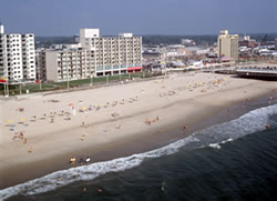 Oceanfront Virginia Beach Hotel